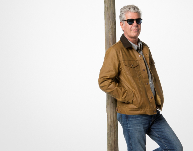 Live From Las Vegas: Bourdain Takes A 'Last Bite' – Special to follow Season Two Finale on Sun, Nov. 10
