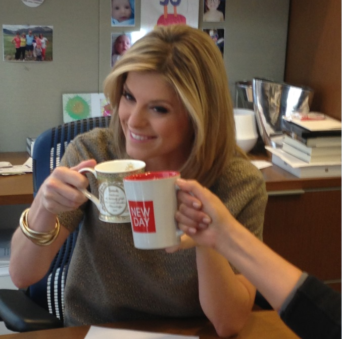 Post Your #CoffeeCup Photos!