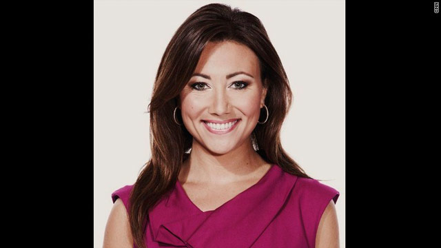 Lara Baldesarra Joins CNN