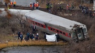 What caused deadly train crash?