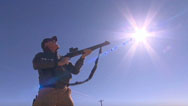 Colorado town to vote on shooting down drones