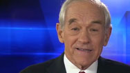 Ron Paul: Bitcoin could replace the dollar