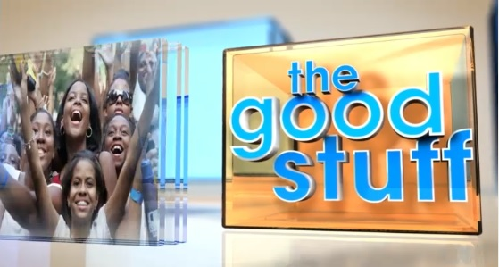 VOTE: What is your Favorite 'Good Stuff' Segment from 2013?