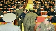 Report: Kim Jong Un's uncle executed