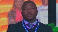 Matlin: Fake interpreter was 'offensive'