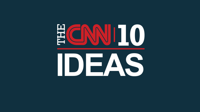 CNN Tech publishes the final installment of innovation series