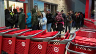 Target: Up to 40 million cards compromised