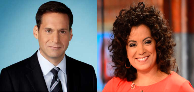 John Berman and Michaela Pereira To Co-Anchor CNN's 11 a.m. Hour
