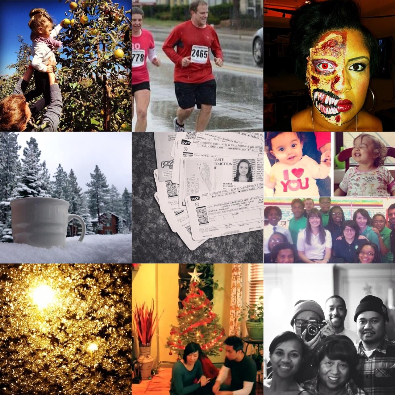 Conclusion: Kate Bolduan Instagram Challenge 2013