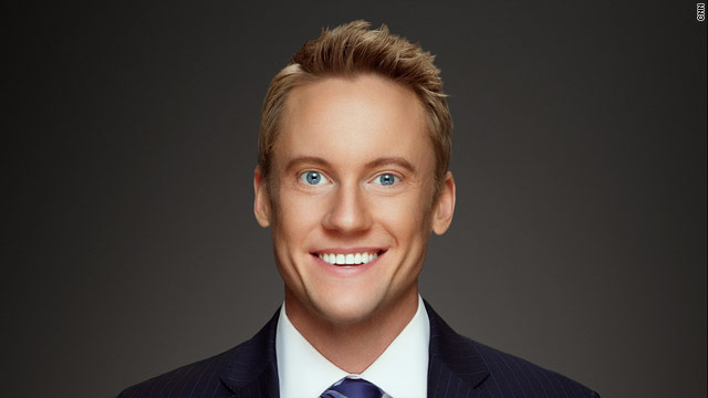 CNN Appoints Will Ripley as Tokyo-based Correspondent