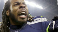 Sherman's rant now among the greatest