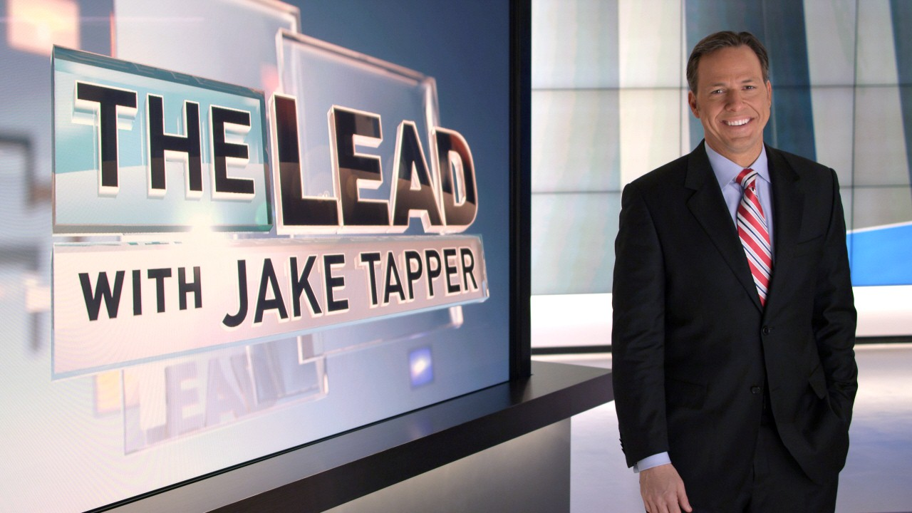 CNN's Jake Tapper to Interview President Barack Obama