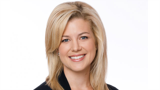 Brianna Keilar Named Senior Political Correspondent