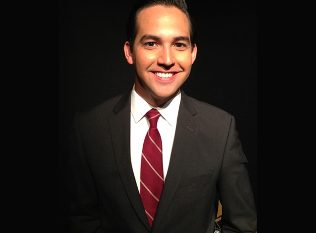 Polo Sandoval Joins CNN Newsource as National Correspondent