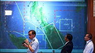 Where is Malaysia Airlines Flight 370?