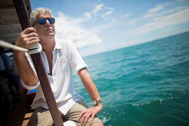 CNN Original Series Anthony Bourdain Parts Unknown Wins Peabody Award