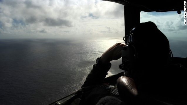 MH370: After Aborted Underwater Search, Crews Hope to Try Again