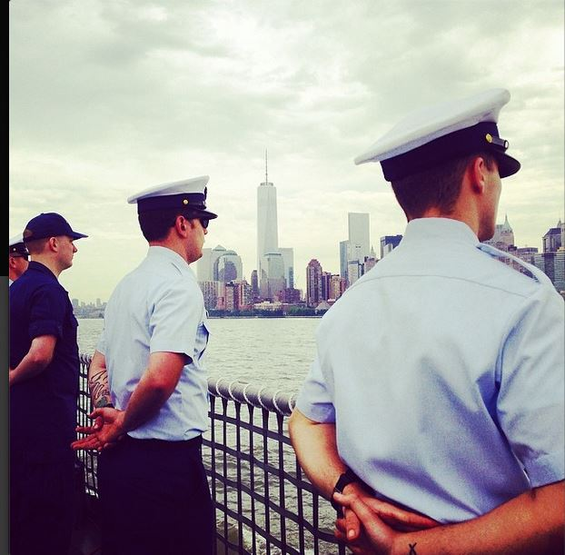 Photo of the Day: Fleet Week