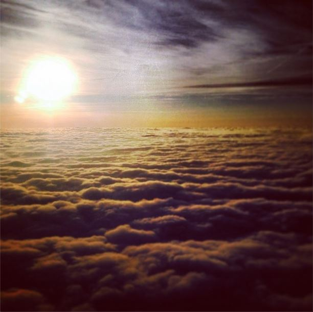 Photo of the Day: See the Atmosphere Above New York