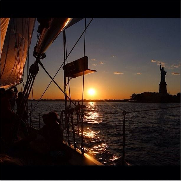 Photo of the Day: Lady Liberty