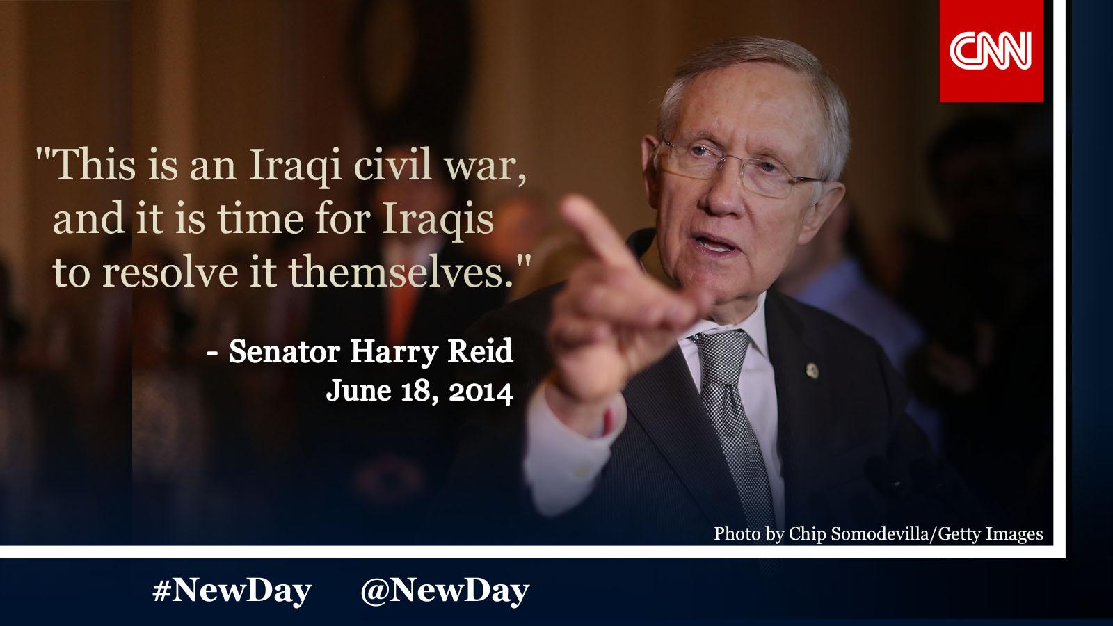 Obama Faces Decision on Iraq