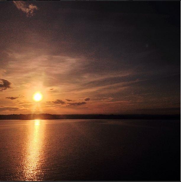 Photo of the Day – Maryland Sunset