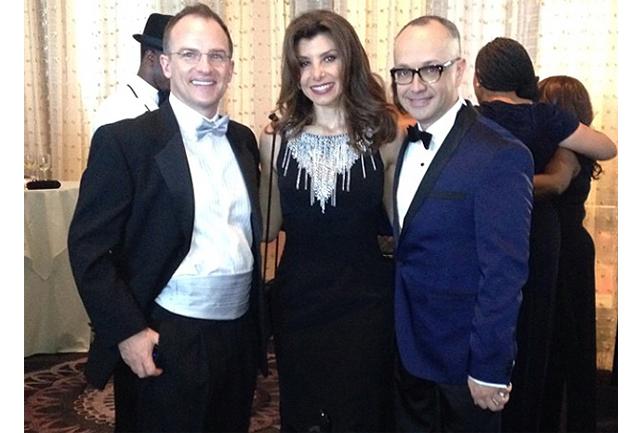 CNN en Espanol's CLIX wins Daytime Emmy