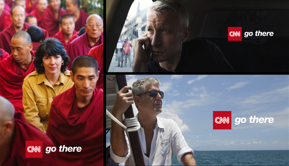CNN IS #2 IN CABLE NEWS FOR THE 2Q 2014