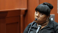 Controversial Zimmerman witness speaks