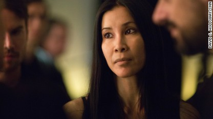 This Is Life with Lisa Ling Comes To CNN