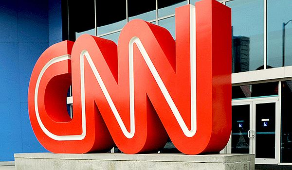 CNN Ranks #2 In Cable News In August