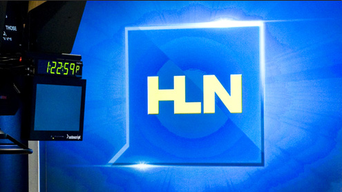HLN Posts Double Digit Gains In Total Day & Prime, August 2014
