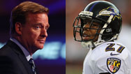 Should NFL chief resign over Ray Rice case?