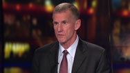McChrystal: There's shared blame for ISIS war