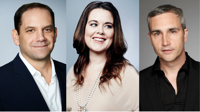 CNN Names Digital Leadership Team