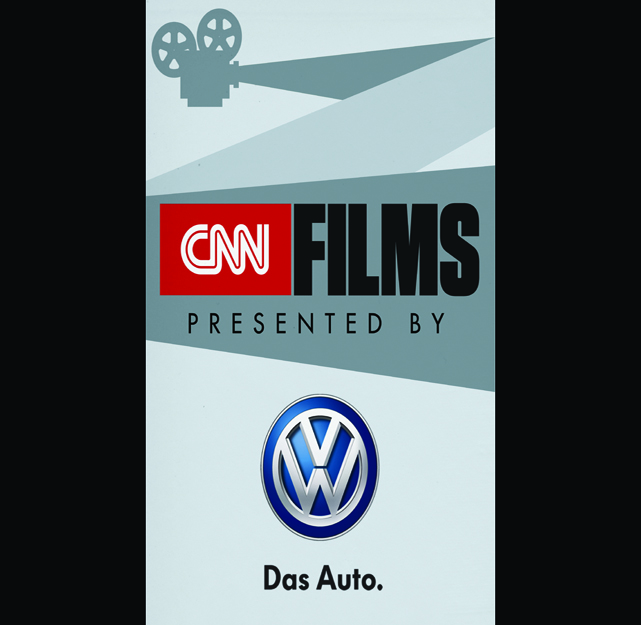 CNN Green Lights Volkswagen as the Debut Presenting Sponsor for CNN Films