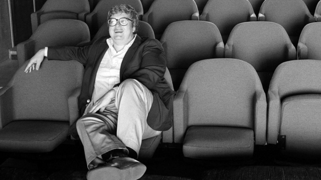 Love, the Movies, Chicago, and LIFE ITSELF – Roger Ebert's Life Comes to CNN