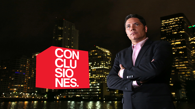 CNN en Español's Fernando del Rincón moves to Miami