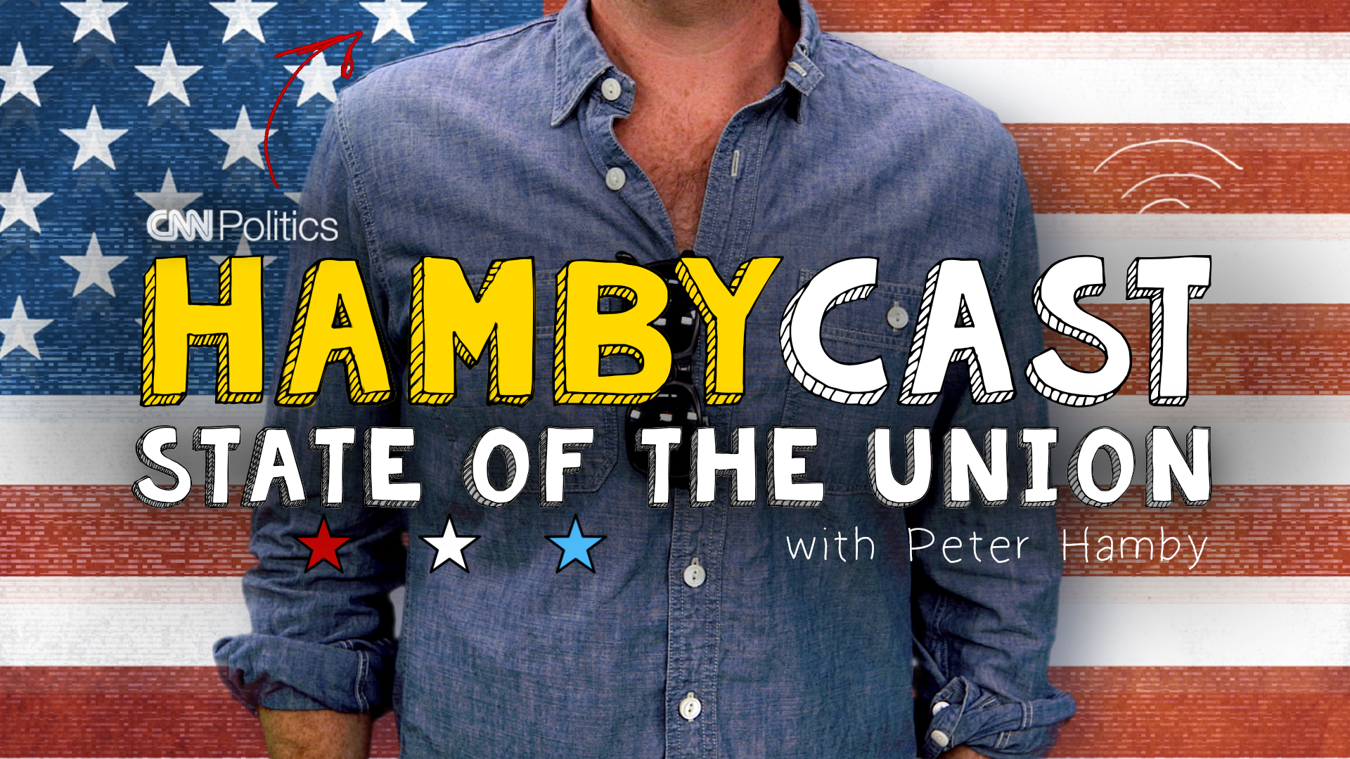 Hambycast Goes Live for the State of the Union