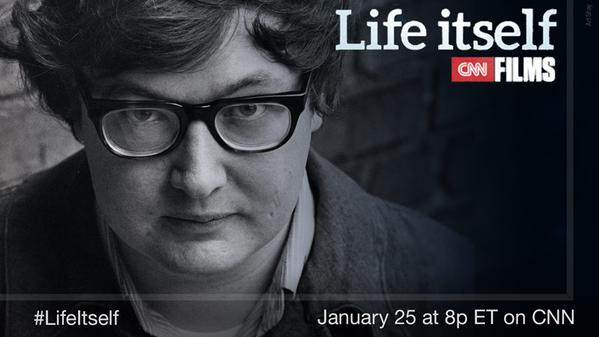 CNN FILMS LIFE ITSELF PREMIERES AT #1 IN TOTAL CABLE NEWS VIEWERS