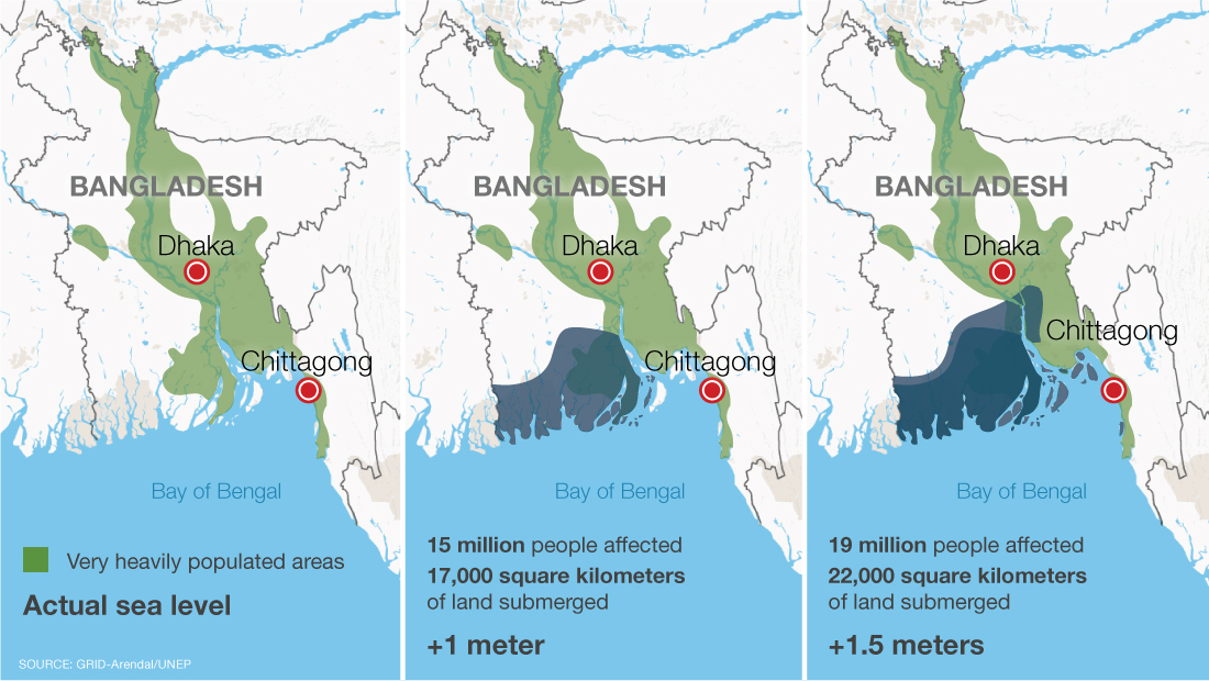 Image result for bangladesh under water image