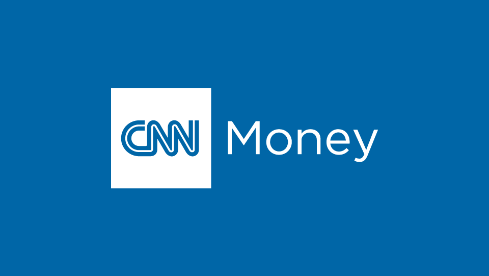 CNNMONEY CONTINUES GROWTH STREAK; TOPS BLOOMBERG, CNBC