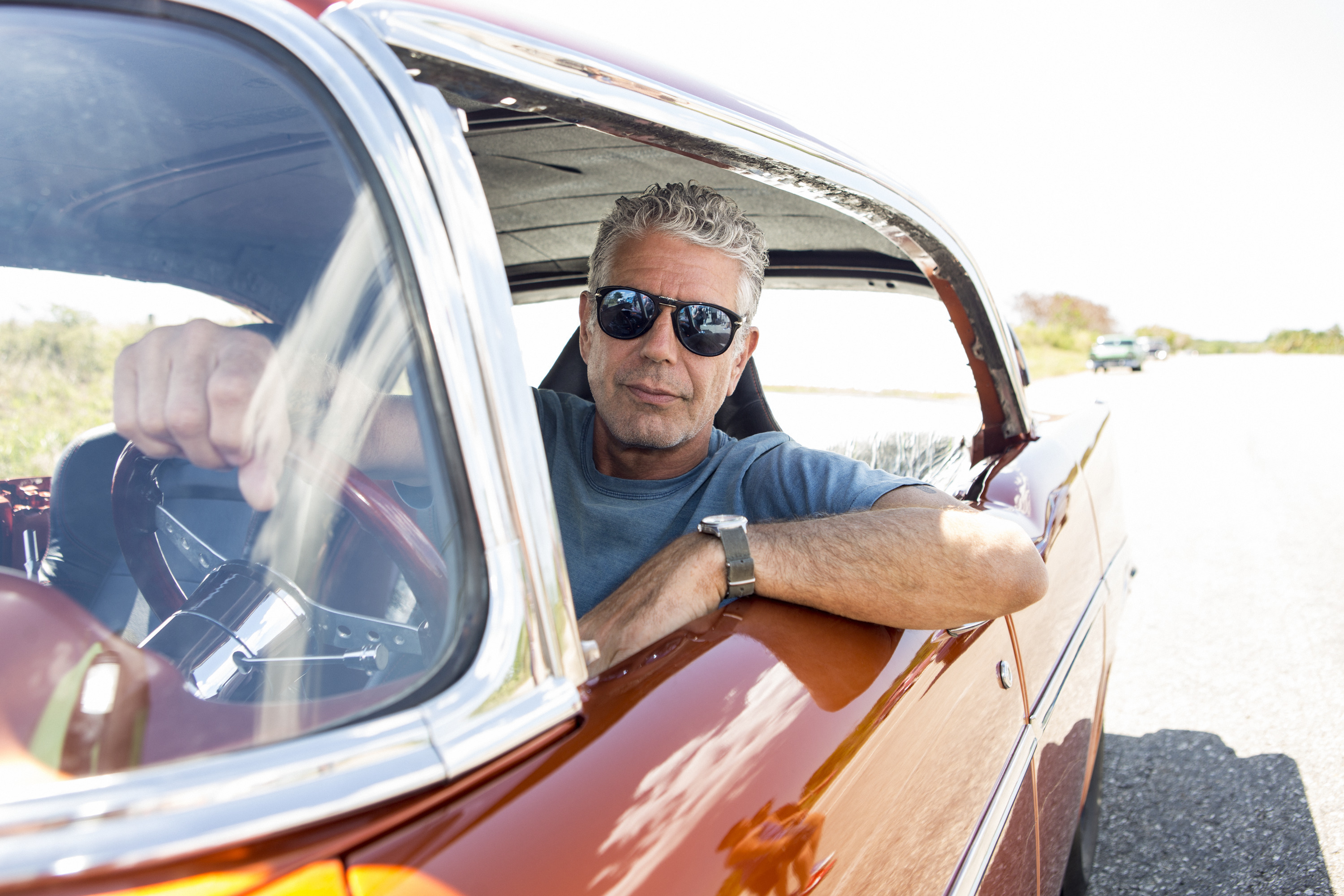 "Season Six of CNN Original Series ""Anthony Bourdain Parts Unknown"" Premieres Sunday, Sept. 27, With a Trip to Cuba"