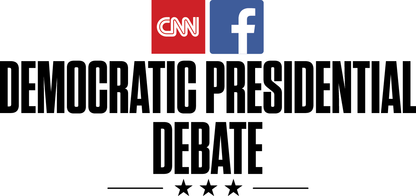 CNN Democratic Debate – Full Transcript