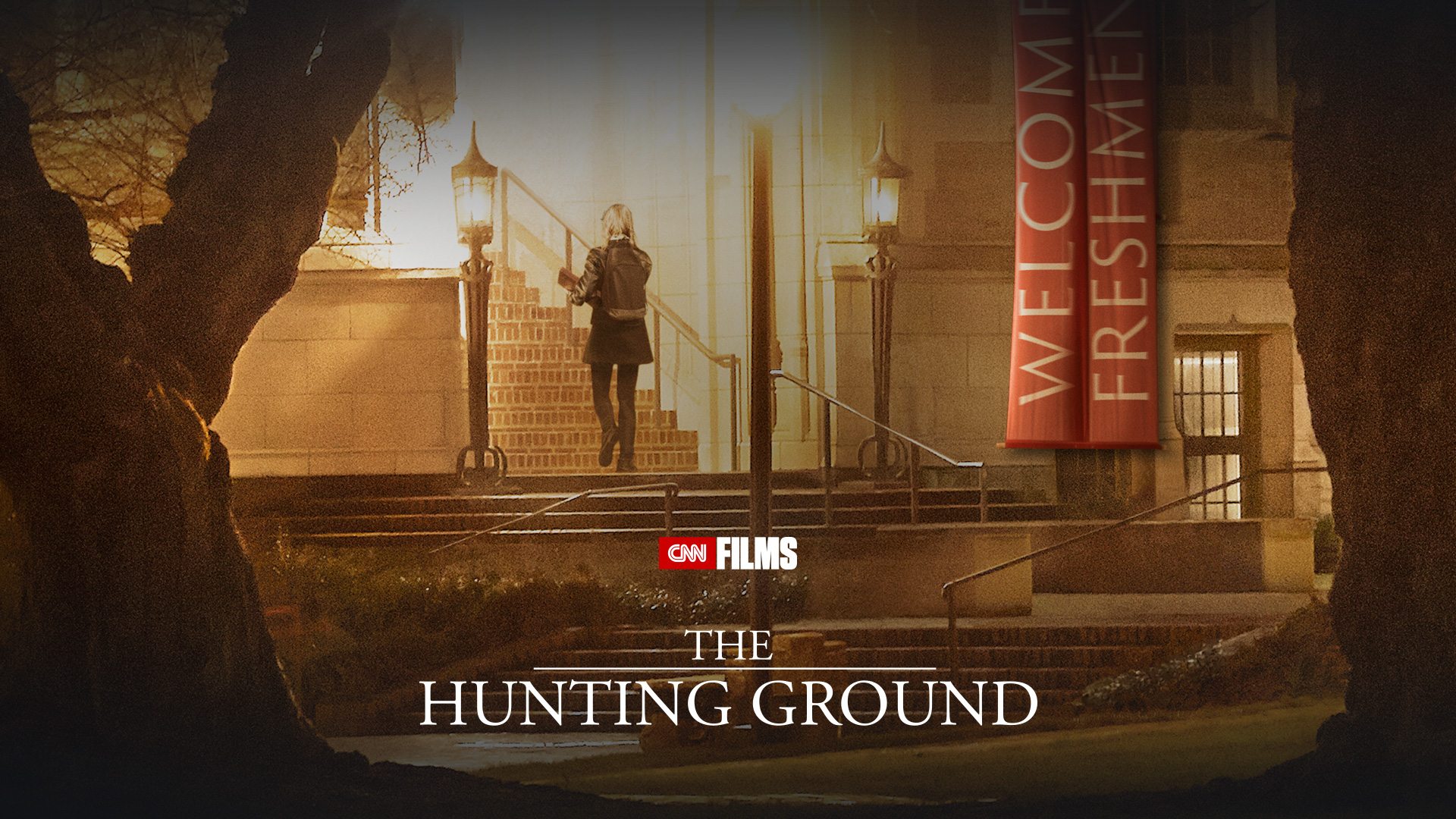 THE HUNTING GROUND Premieres on CNN in November