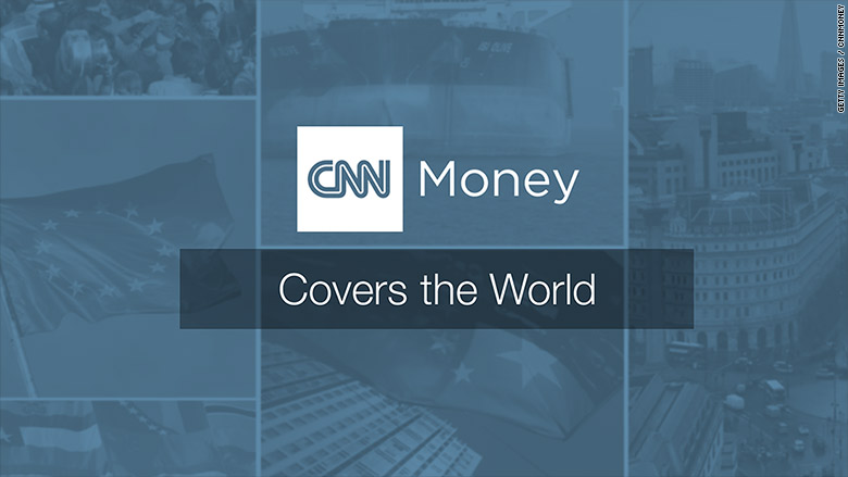 CNNMoney Embarks on Aggressive Global Expansion