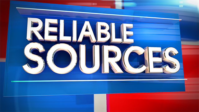 CNN's Reliable Sources #1 Among Adults 25-54 for Third Straight Week