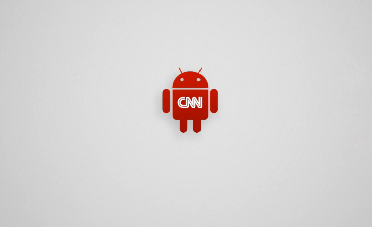 CNN Android App Now Features 360 Video Playback