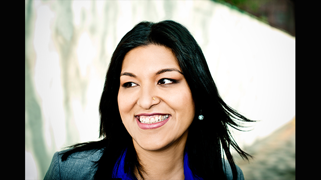 Meet CNN Digital's New VP of Programming: Mitra Kalita