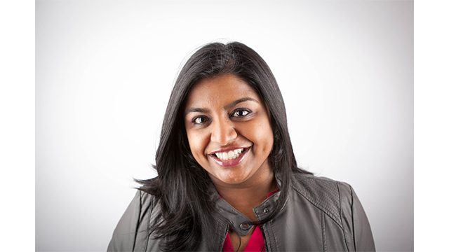 Meet Nitya Chambers, CNN's New VP of Premium Content